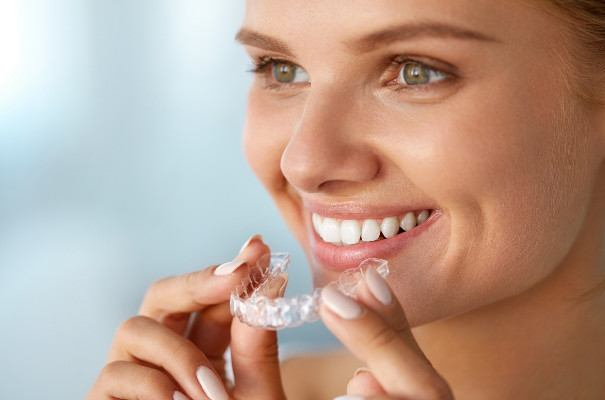 The Benefits Of Invisible Braces