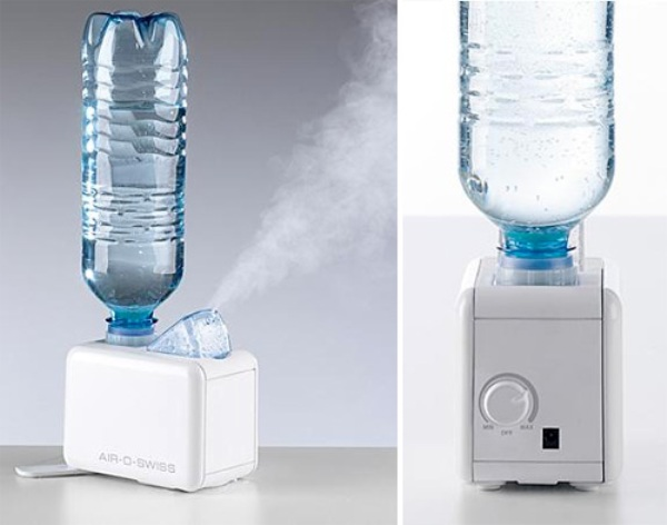 Choosing A Good Humidifier