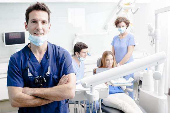 Tackling The Problem Of Dental Decay With Proactive Lifestyle Habits And Your Dentist Harley Street