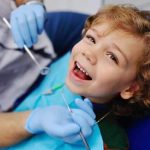 Taking The Leap With The First Appointment At A Dentist In Chelsea.
