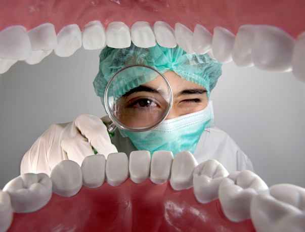 The Importance Of Good Oral Health